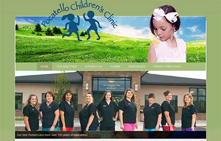Pocatello Childrens Clinic