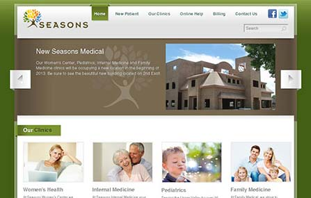 Seasons Medical