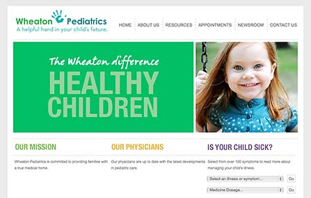 Wheaton Pediatrics